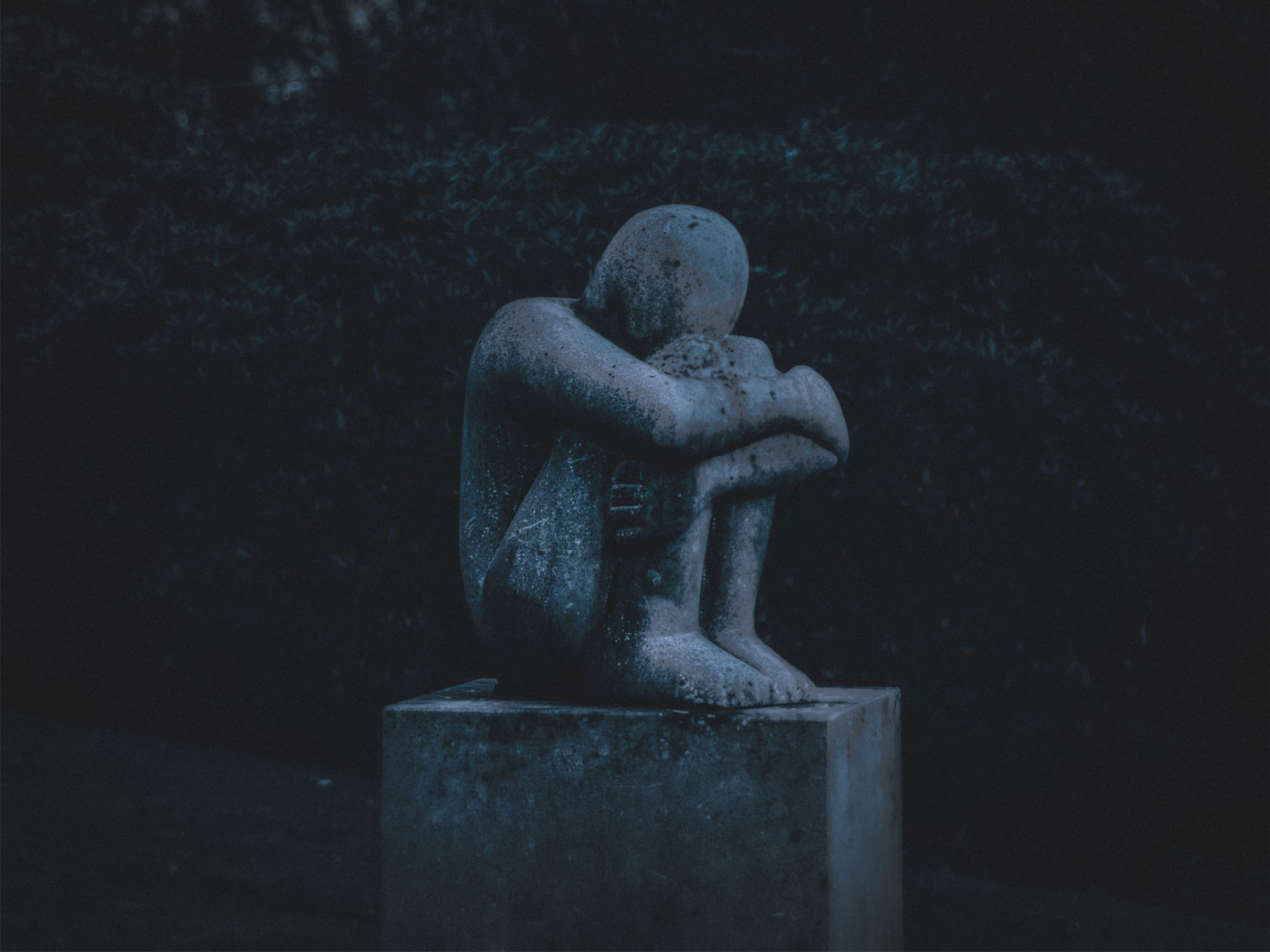 The Mood of our Moment: Grief and Trauma